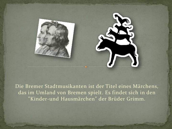 Die Bremer