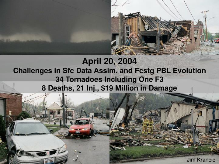 April 20, 2004