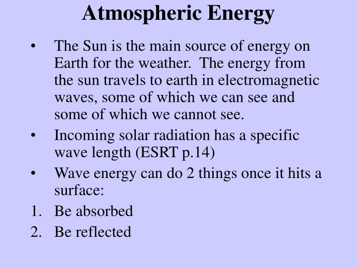Atmospheric Energy