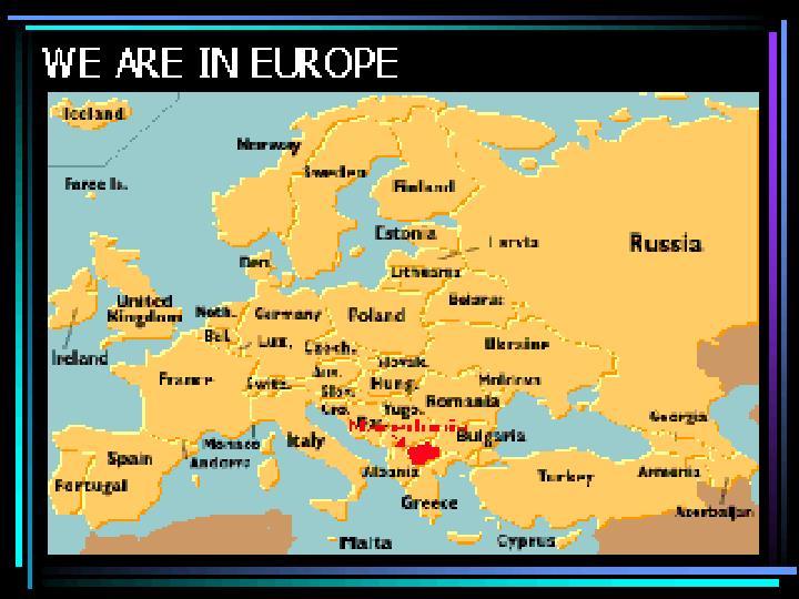 我们在欧洲