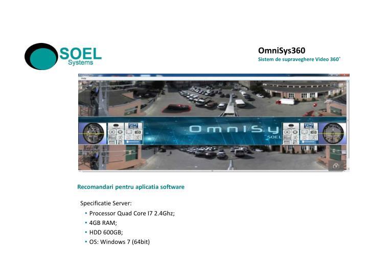 OmniSys360