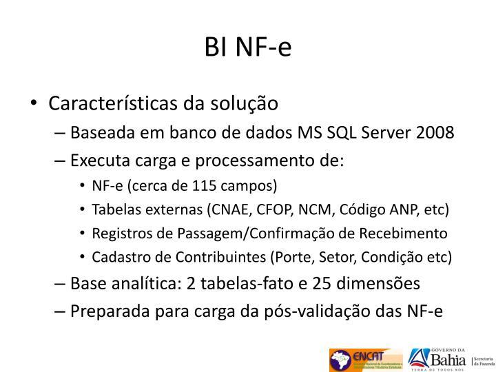 BI NF-e