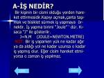 a ned r