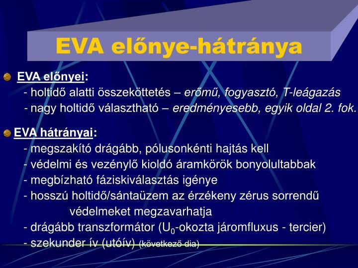 EVA el