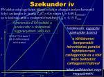 szekunder v