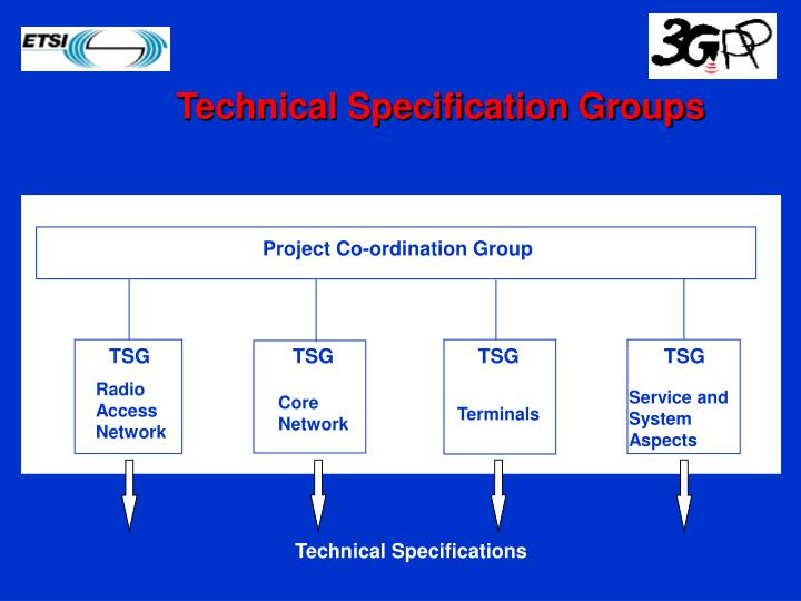 Project Co-ordination Group