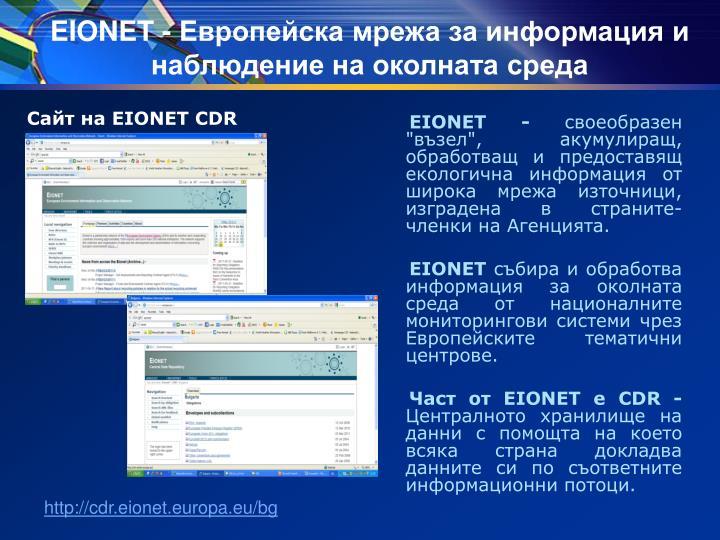 Сайт на