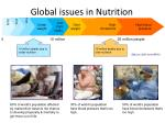 global issues in nutrition