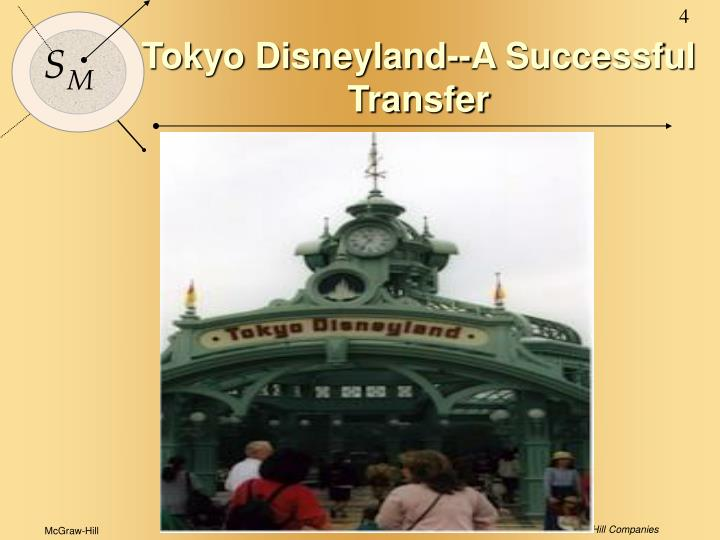 tokyo disney success And we all know how the original version of that project turned out), tokyo disney  seas at the tokyo disney resort (tds is what many.