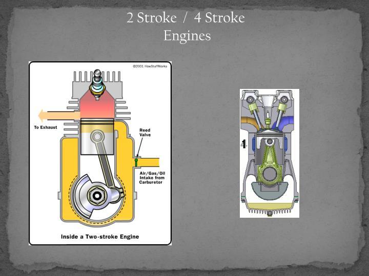 2 Stroke