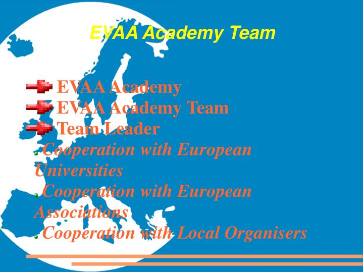 EVAA Academy
