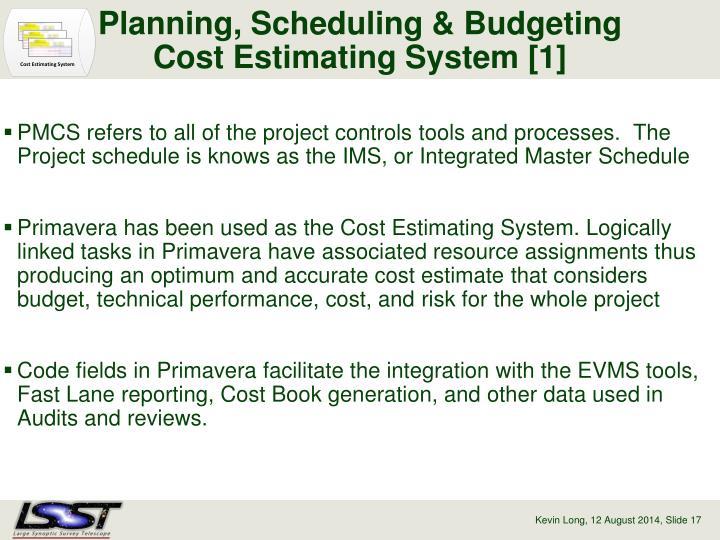 Planning,
