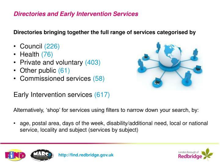http://find.redbridge.gov.uk