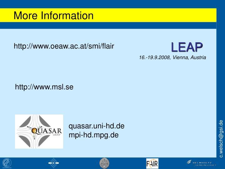 quasar.uni-hd.de