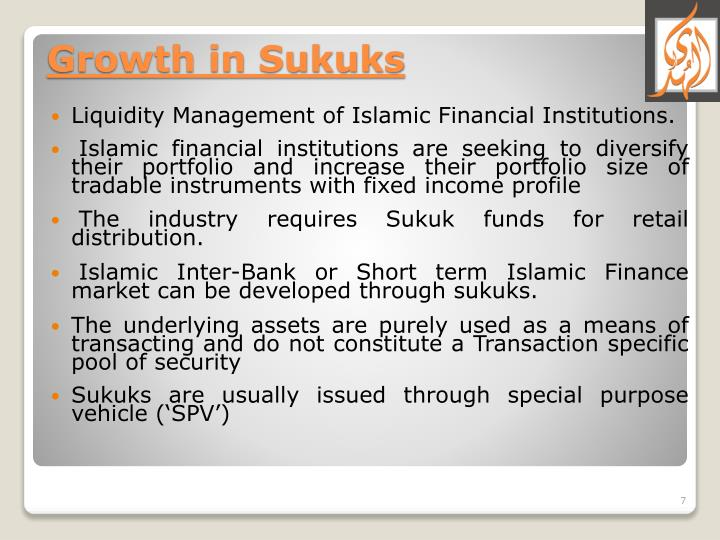 Liquidity Management of Islamic Financial Institutions.