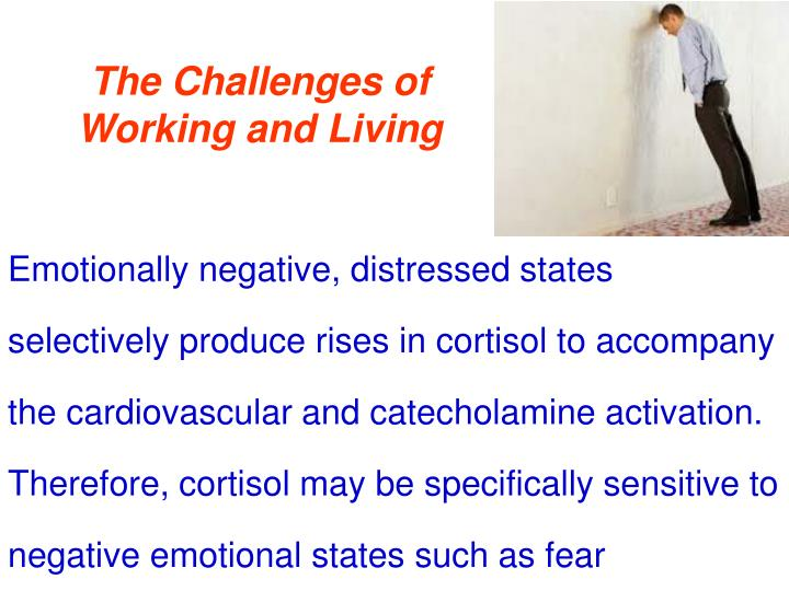 The Challenges of Working and Living