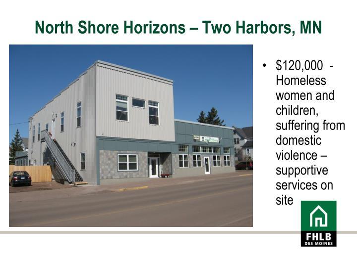 North Shore Horizons – Two Harbors, MN