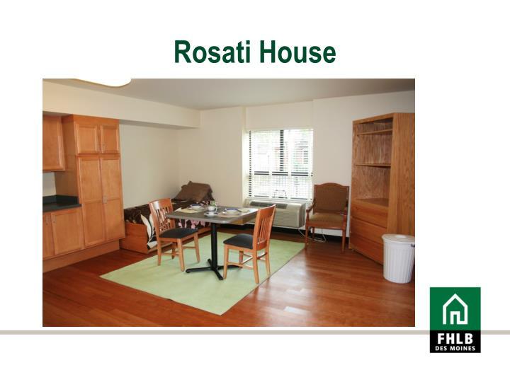 Rosati House