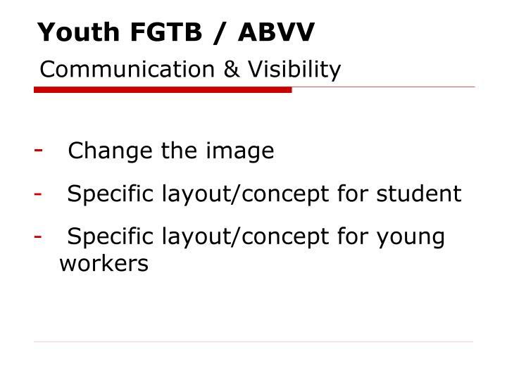 Youth FGTB / ABVV