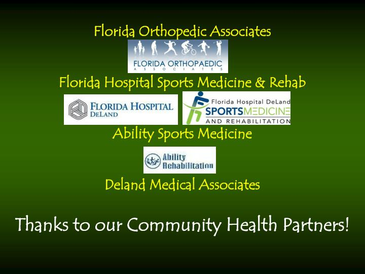 Florida Orthopedic Associates
