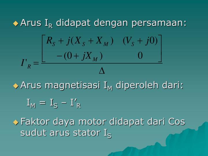Arus I