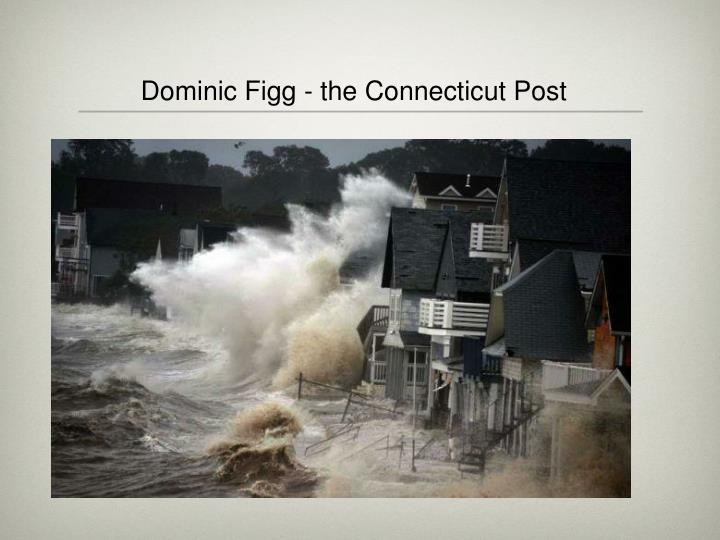 Dominic Figg - the Connecticut Post