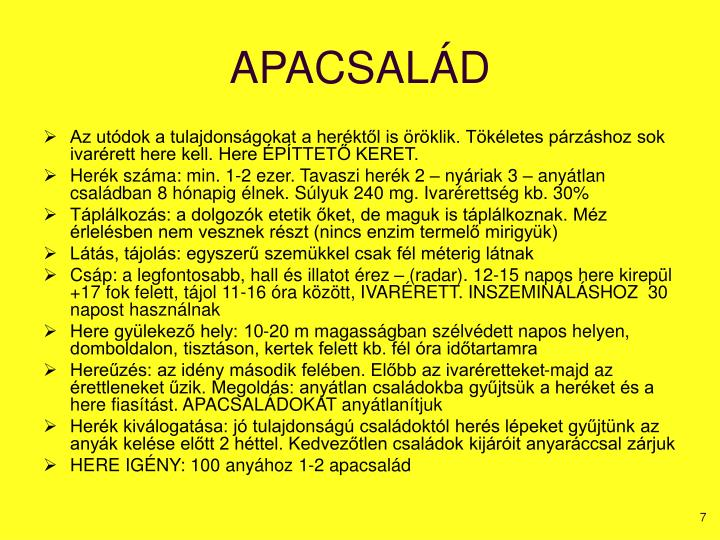 APACSALÁD