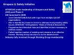airspace safety initiative
