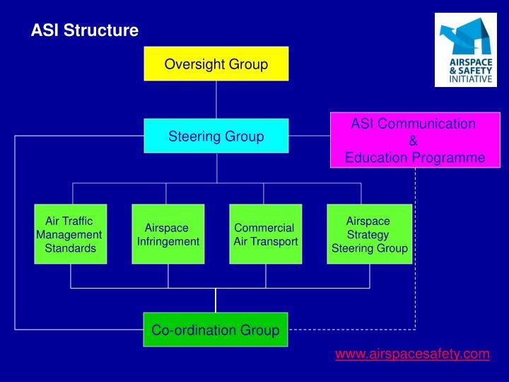 Steering Group