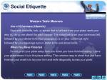 social etiquette2