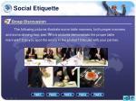 social etiquette3