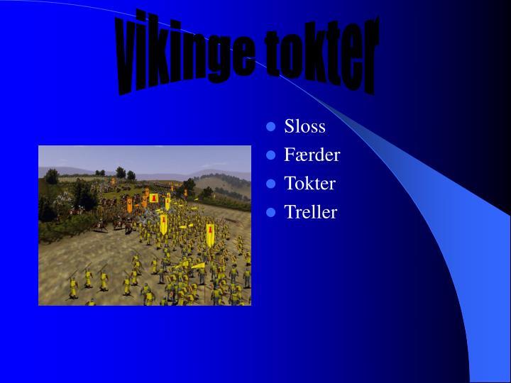 vikinge tokter