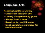 language arts1