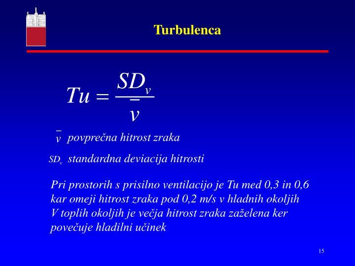 Turbulenca