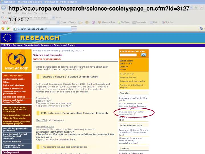 http://ec.europa.eu/research/science-society/page_en.cfm?id=3127