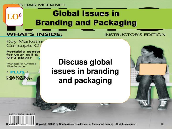 Global Issues in