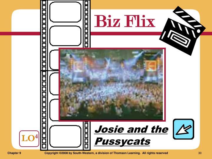 Biz Flix