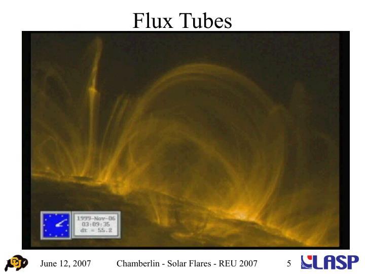 Flux Tubes