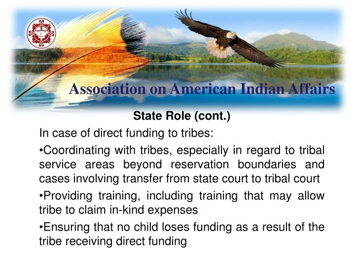 Association on American Indian Affairs