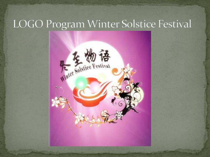 LOGO Program Winter