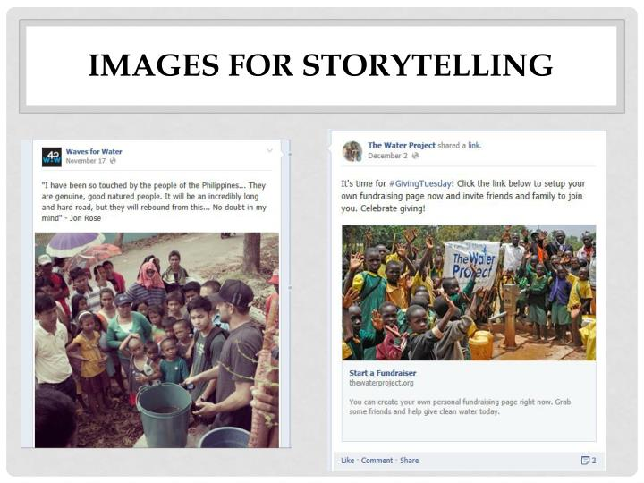 images for storytelling