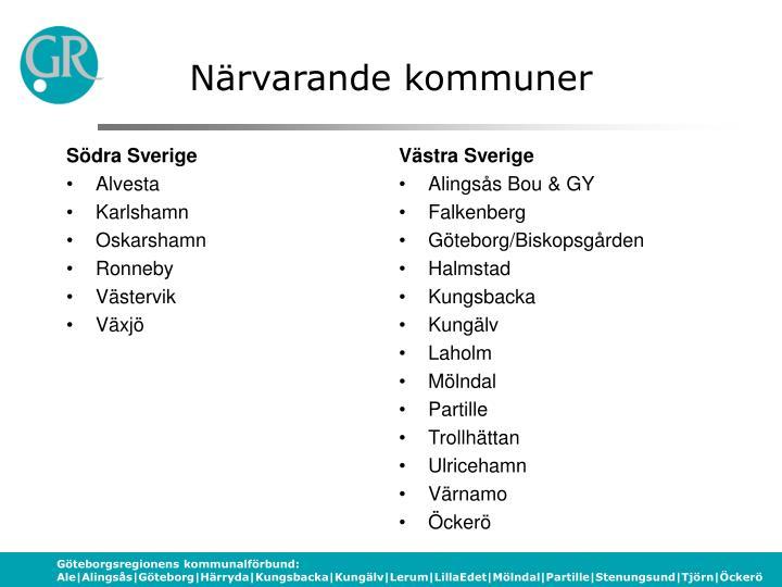 Södra Sverige