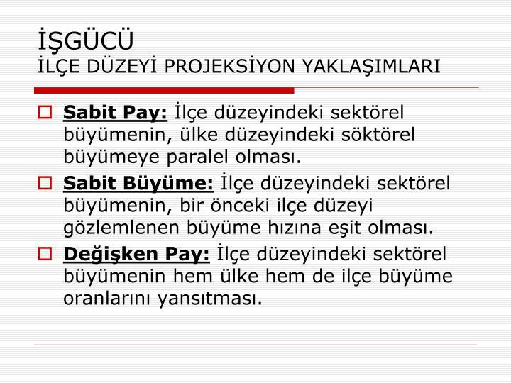 İŞGÜCÜ