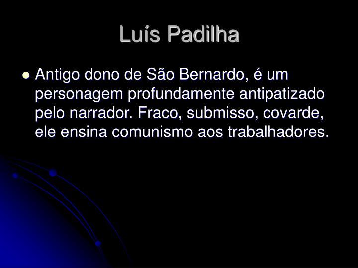 Lus Padilha