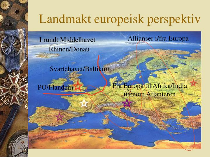 Landmakt europeisk perspektiv
