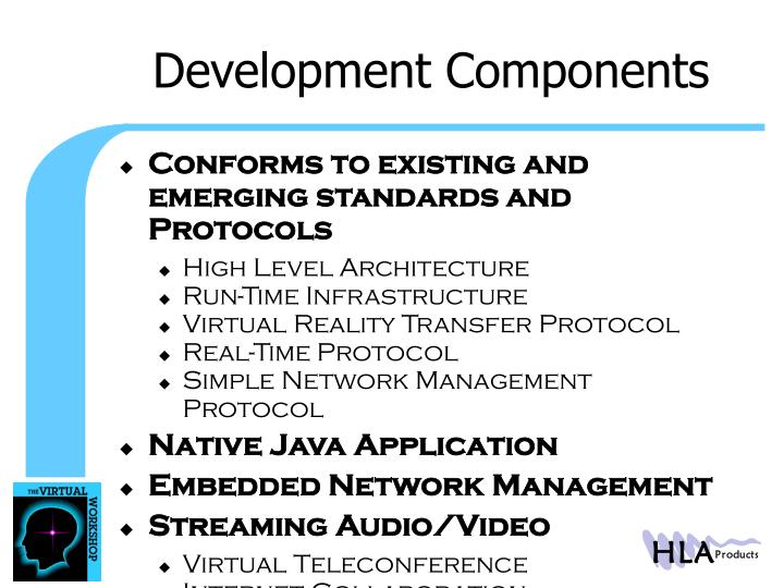 Development Components