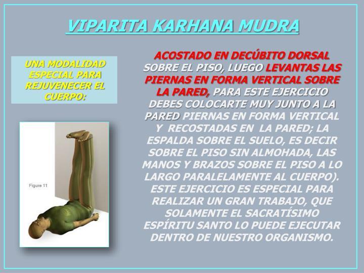 VIPARITA