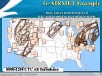 g airmet example