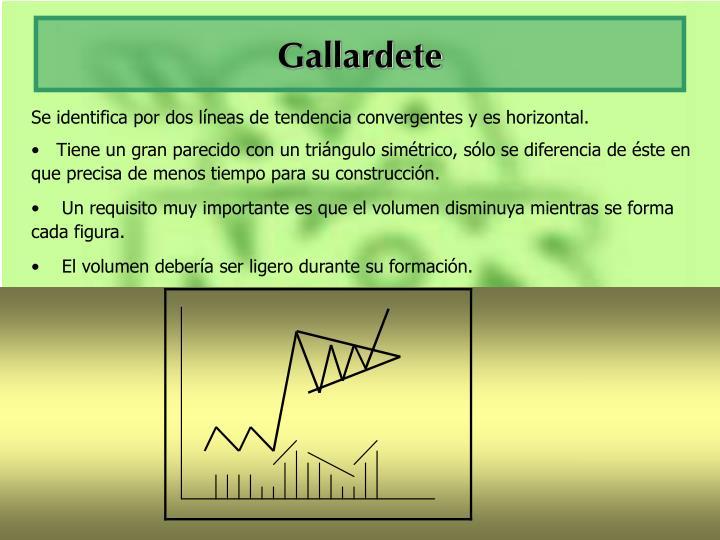 Gallardete