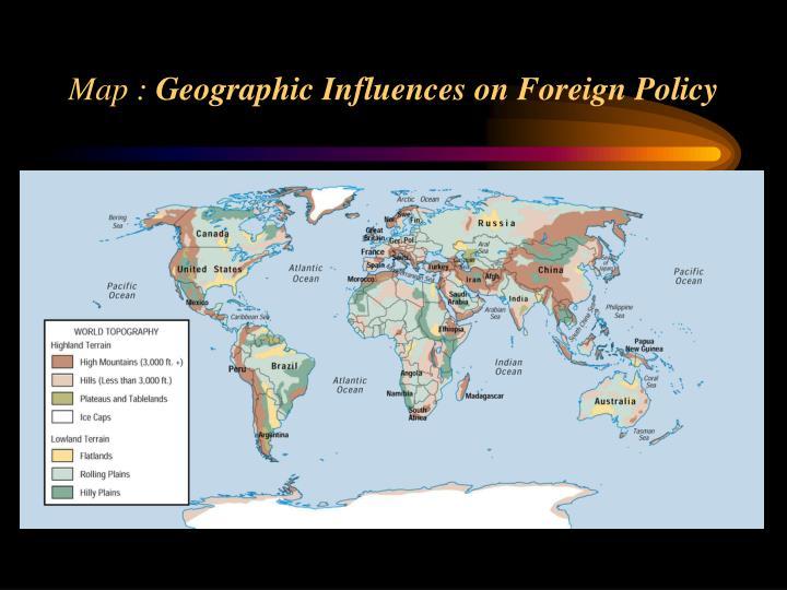 Map :